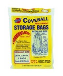 Heavy Weight Plastic Storage Bags - Regular