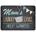 Help Wanted Laundry Room Comfort Mat
