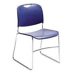 Stacking Compact Chair Image