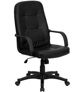 High Back Executive Chair Image
