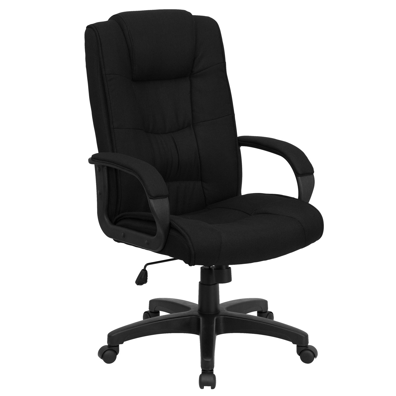 High Back Executive Office Chair By Flash Furniture In