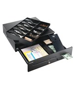 High Security Cash Drawer