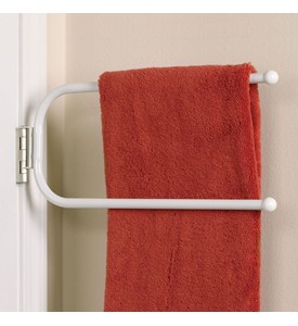 Double Towel Bar - Hinge-It Image