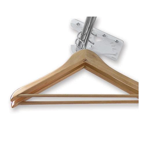 Closet Closet Systems Closet Rods And Brackets Sloped Ceiling