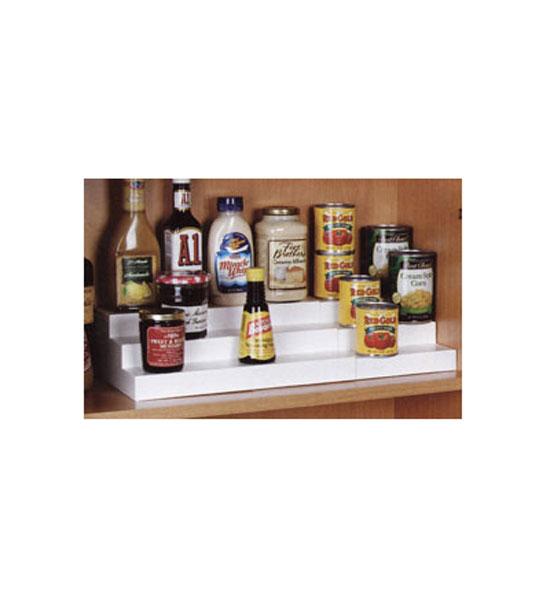 Expand A Shelf In Shelf Risers And Organizers