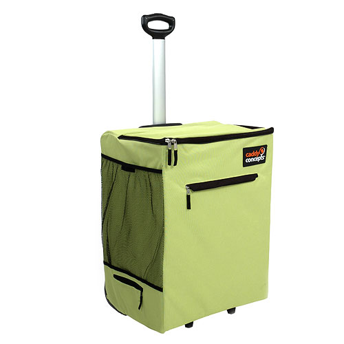Rolling Laundry Hamper Lime Green In Clothes Hampers