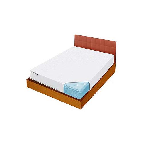 Mattress Cover Blocks Bed Bugs & Dust Mites Zipper
