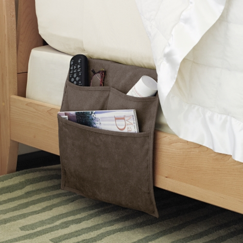 Bedside Storage Caddy In Bedside Storage
