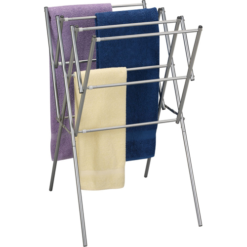 Folding Laundry Drying Rack in Laundry Drying Racks