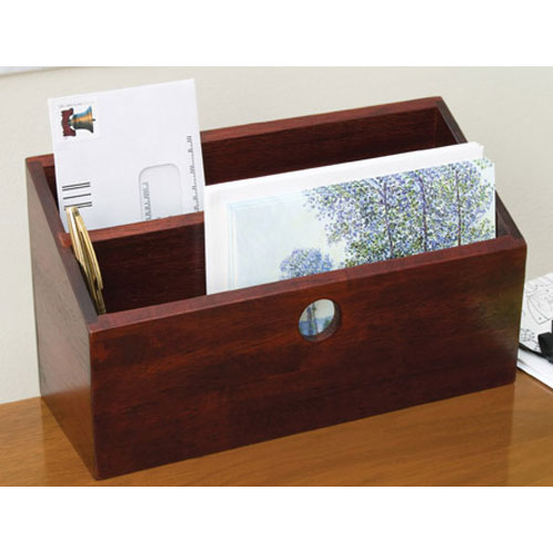 Home > Office > Desk Organizers > Desktop Organizers > Letter and Mail