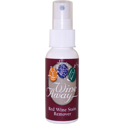 wine away red wine stain remover travel size in wine accessories. Black Bedroom Furniture Sets. Home Design Ideas