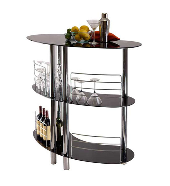 Entertainment Bar Furniture: Home Martini Bar In Bars