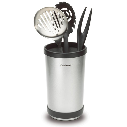 Modern decoration modern kitchen utensil holder for Modern kitchen utensil