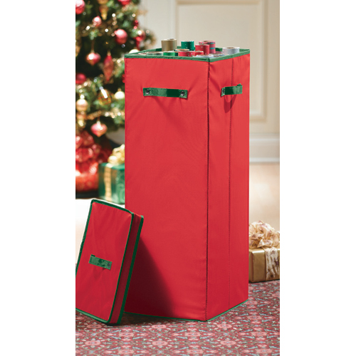wrapping paper storage container Keep wrapping supplies carefully stowed in the iris usa wrapping paper storage box  crafted from durable plastic, this box can store up to 30-inch.