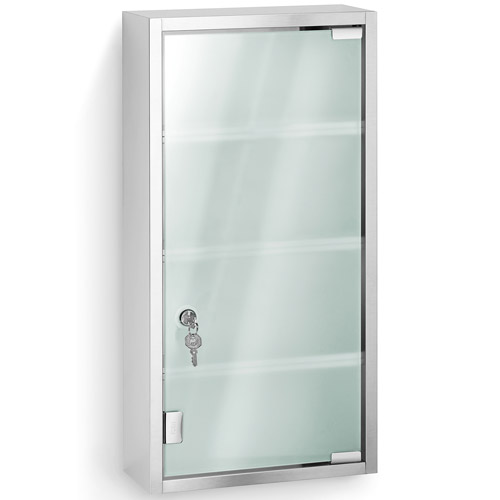 bathroom decor bathroom medicine cabinets stainless steel locking