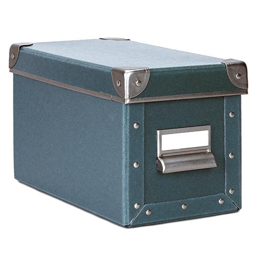 Cargo Cd Box Bluestone In Media Storage Boxes