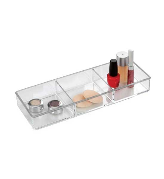 > Cosmetic Organizers and Vanity Accessories > Cosmetic Organizers ...