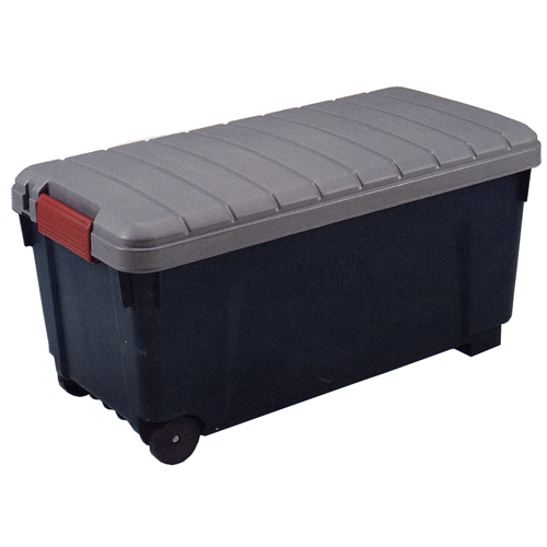 Wheeled Storage Bins Lookup Beforebuying