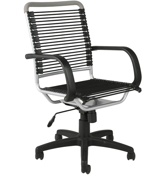 Bungee High Back Office Chair  Black And Aluminum In. Coffee Tables And End Tables. How To Improve Service Desk. Massage Table Heating Pad. Makeup Vanity Desk Bedroom Furniture. Loft Bunk Bed With Desk. Ipad Desk Holder. Desk Sorter. Teacher Desk Organization Ideas