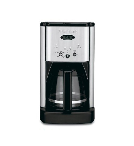 Cuisinart Coffee Maker Accessories Carafe : Coffeemaker - Cuisinart in Coffee Makers and Accessories