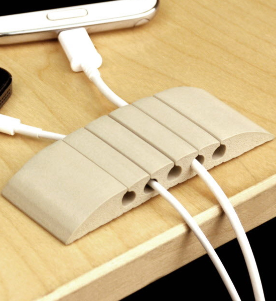 Desk cord organizer in cable organizers - Desk cord organizer ...