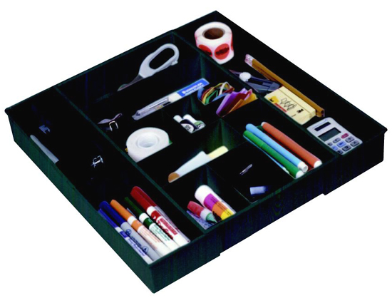 Expand a drawer desk organizer in desk drawer organizers - Desk organizer drawers ...