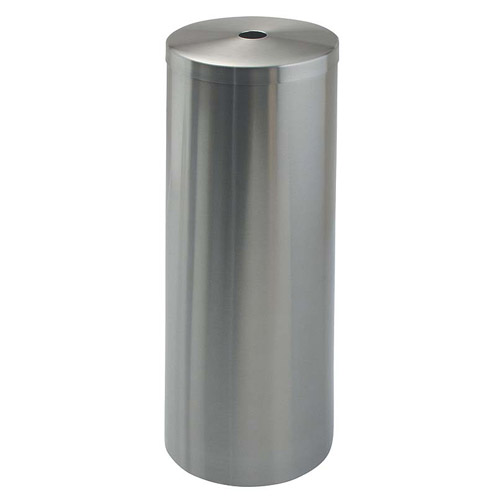 Stainless Steel Toilet Paper Holder In Toilet Paper Storage