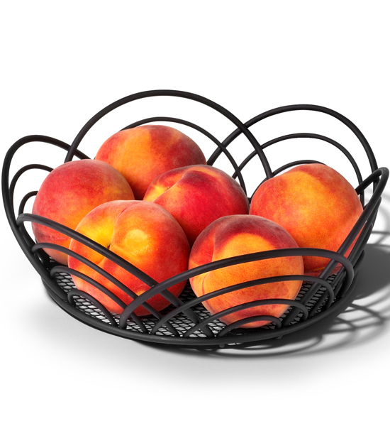 ... Countertop > Bread and Fruit Baskets > Kitchen Table Fruit Basket