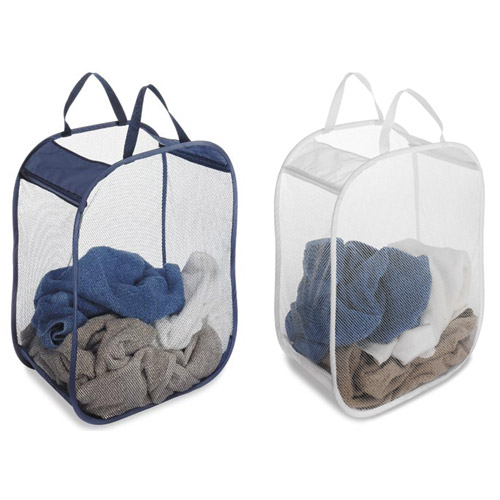 Pop Up Laundry Hamper In Clothes Hampers