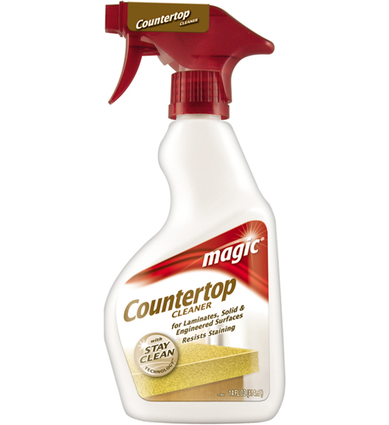 ... Complete Countertop Cleaner and Polish in Household Cleaning Products