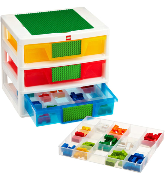 How To Store Lego To Avoid Scratches On Bricks General