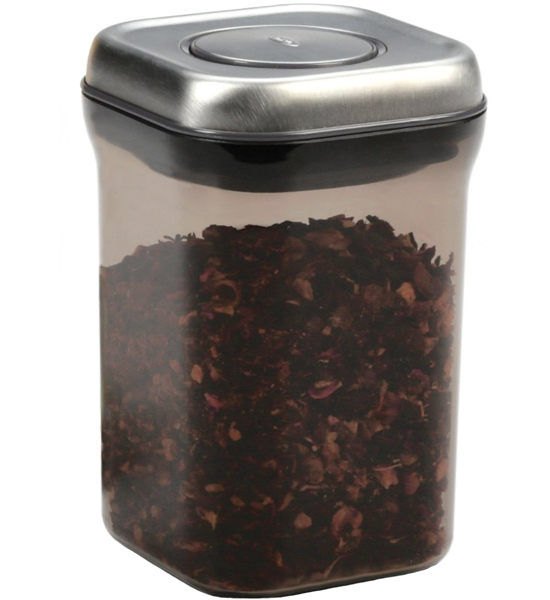 Oxo Good Grips Pop Container Tea In Tea And Coffee Storage