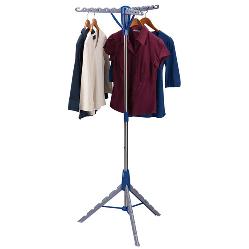 tripod indoor dryer in laundry drying racks. Black Bedroom Furniture Sets. Home Design Ideas