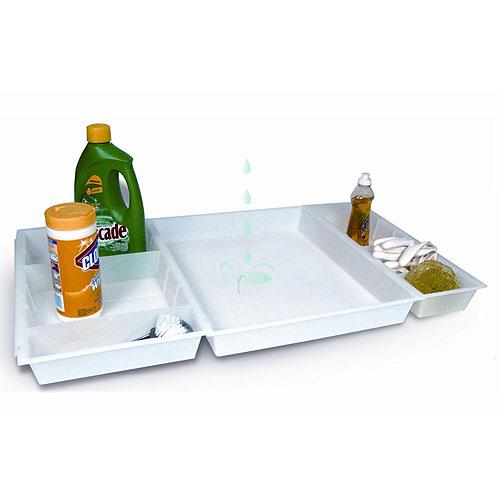 the sink cabinet organizer in sink organizers