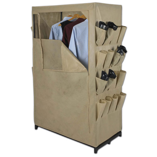 Home gt closet gt clothing storage gt clothing racks and wardrobes gt free