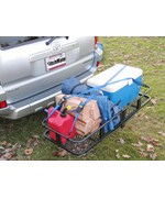 HitchMate Cargo Carrier by Heininger