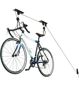 Hoist Monster Bike Storage Rack Image