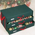 Holiday Ornament Storage Box