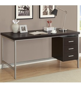 Hollow Core Office Desk - 60 Inch Image