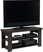 Hollowcore Collection 47 Inch TV Stand - by Ameriwood