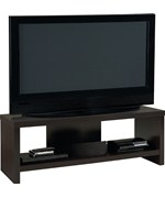 Hollowcore Collection 60 Inch TV Stand - by Ameriwood