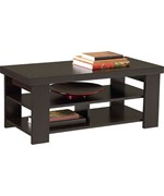 Hollowcore Collection Coffee Table - by Ameriwood