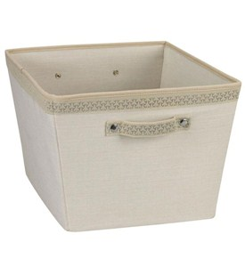 Home Storage Bin - Medium Image