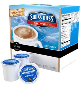 Hot Chocolate K-Cups (Set of 44) Image