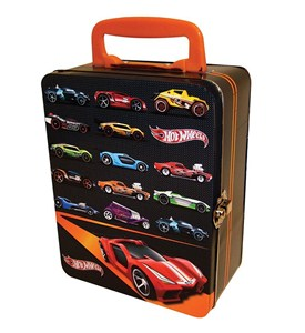 Hot Wheels Storage Case Image