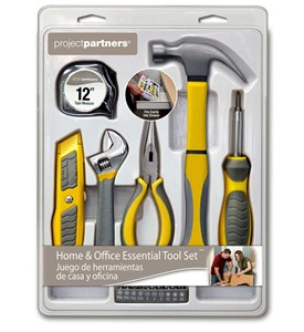 Household Tool Set Image