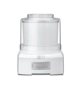 Cuisinart Ice Cream Maker Image