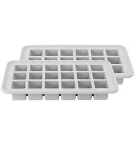 Ice Cube Tray - Square Cubes Image