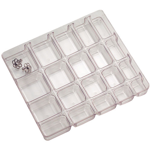 Jewelry Trays Jewelry Drawer Organizers