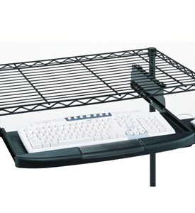 Intermetro Keyboard Tray Image